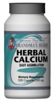 Herbal Calcium