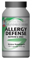 Allergy Defense