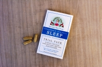Sleep - Free Sample