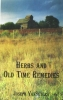 Herbs and Old Time Remedies Book